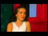 Historia de Natalia Oreiro Canal trece