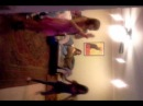 Bella Thorne and Olivia Grace Just Dance 2 12/25/2010