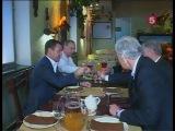 Владимир Путин свой 60-й день рождения отметил в узком кругу — только члены семьи и близкие друзья