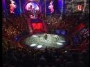 БАНД'ЭРОС - Караоке Праздничный концерт 2013