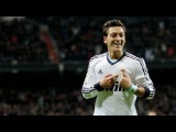 Mesut Özil-The Magic | Real Madrid 2012-2013 |HD