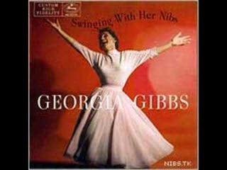 Georgia Gibbs - Kiss Of Fire - 1952