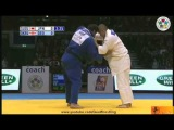 OKROASHVILI Adam(GEO)-SUZUKI Keiji(JPN) 12 Final + 100 kg Grand Prix Duesseldorf 2012