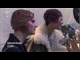 fashiontv | FTV.com - LIU WEN MODELS F/W 09-10
