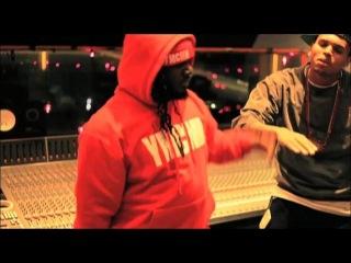 Клип Chris Brown and Benny Benassi — Beautiful People