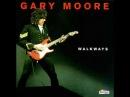 Gary Moore - Don´t let me be misunderstood