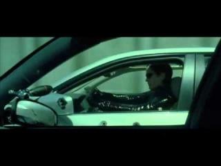 Limp Bizkit - Take A Look Around - THE MATRIX RELOADED
