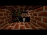 Minecraft уневер ПЕСНЯ кузи