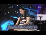 Trieu bong hong nhac Nga loi Han Quoc Korean girls sing-Million scarlet roses