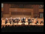 Lera Auerbach , Dialogues on Stabat Mater , Charlemagne Orchestra , Part 1