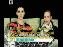 MTV China - Tokio Hotel interview  subtitulada español