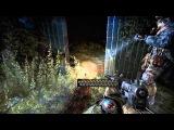 Metro Last Light - Впервые! - 13 минут геймплея с E3 2012