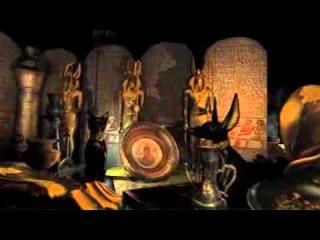 Гробница Нефертити 5D