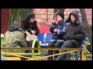 Технология спаивания(2012) иван куликов, трейлер время ведьм, горци от ума, гоблин