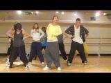 Check it Out - Will I Am Feat Nicki Minaj - Emily Sasson Choreography