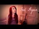 OneRepublic - Feel Again + Florence and The Machine Mashup Music Video | Alycia Marie
