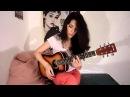Feel Again - OneRepublic - Acoustic Cover - Irene Conti