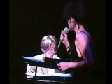 Jaques Morelenbaum, Ryuichi Sakamoto e Paula Morelenbaum - Sayonara - Heineken Concerts 95 - SP
