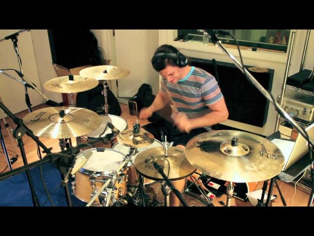 Travis Orbin - mOcean Session - How We Grew