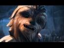 Звездные войны: Войны клонов 5 сезон 6 серия