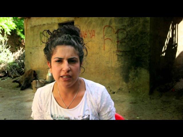 Ağlama Anne, Güzel Yerdeyim Roboski Belgeseli (Uludere Documentary) [FULL HD]