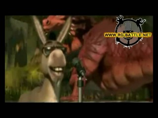 SCHOKK ft. SD - Это не зависть Шрек Shrek