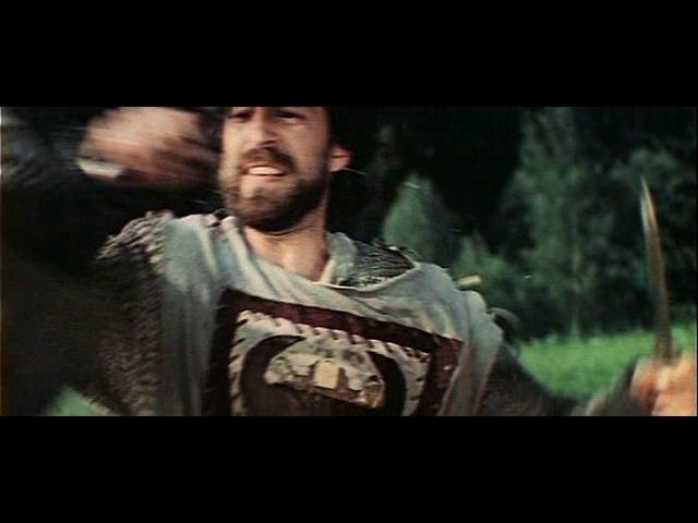 Баллада о борьбе - Стрелы Робин Гуда музыка и слова-Владимир Высоцкий