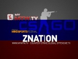 mTw CS:GO TV - zNation at AMD Sapphire Invitational Prague