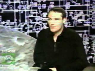 Юрий Шатунов в передаче канала НТВ