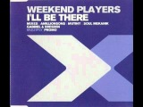 Weekend Players - I'll Be There (Gabriel &amp Dresden Remix)