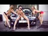 удивительная мойка «Baywash bikini car wash».