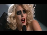 Lady Gaga Ft Sugarland You And I Live Performance 720p HD The Edge Of Glory New Years Eve 2012