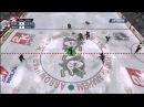 NHL 2k6 Thanksgiving Family Tournament Game 1 Greg vs Joe