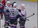 NHL 06 Vs NHL 2k6