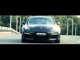 Panamera Grand GT by Techart VIP Service