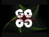 Ralf GUM feat. Kafele - Complicated (Raw Artistic Soul Main Mix) - GOGO 040