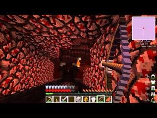 Minecraft - Волшебник - 24 - Сепаратор