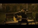 Малыш прошу не уходи (cover) песня под гитару