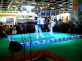 Баян Микс на Зеленой Неделе в Берлине 2013 !