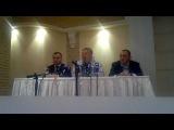 Встреча Жириновского с армянской диаспорой в Москве (2 часть)