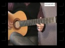 Титаник на гитаре Разбор как играть
