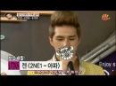 "Ken from VIXX Covers 2NE1′s ""It Hurts"" in Sonbadak TV"