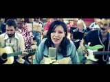The Bastard Fairies - Rollerskate Song ftg Ukulele Group