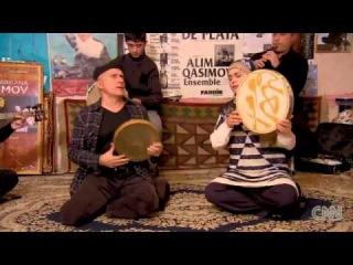 CNN: Мугам – волшебная азербайджанская музыка.