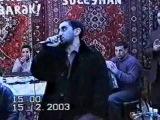 Namiq Qaracuxurlu & Aydin Xirdalanli (ZERDAB TEZEKEND TOYU)