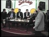 Saray toyu 2012 Rufet Nasosnu & Gulaga & Cavid & Oktay & Vuqar & Perviz & Intiqam - Ceyran Muzukalni