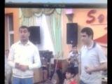 Namiq Q və Vüsal Esgerli super deyisme-2012