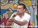 Sozumuz Sozdur 2012 Elshen Oqtay Agamirze Elekber Kerim Meyxana shairden huner teleb edir