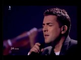 Zeljko Joksimovic - Nije Ljubav Stvar_FINAL eurovision 2012 (Serbia)