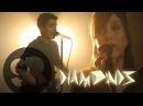 Rihanna - Diamonds (Covered By Shaun Reynolds Lauren Verrier)